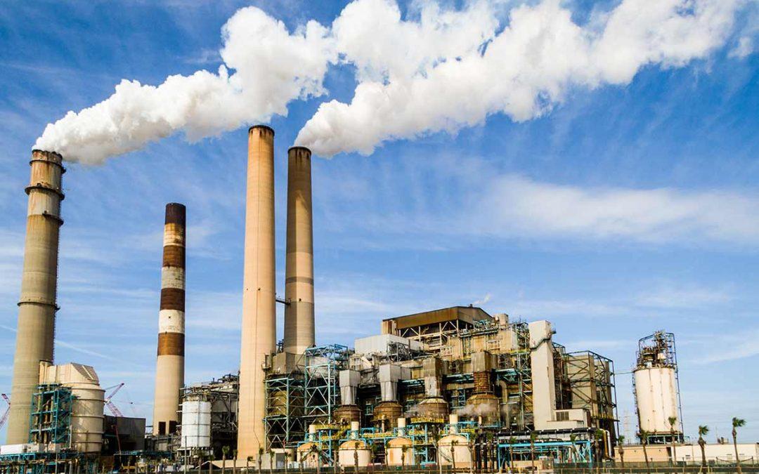 Cálculo de las emisiones de CO2