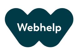 Web Help