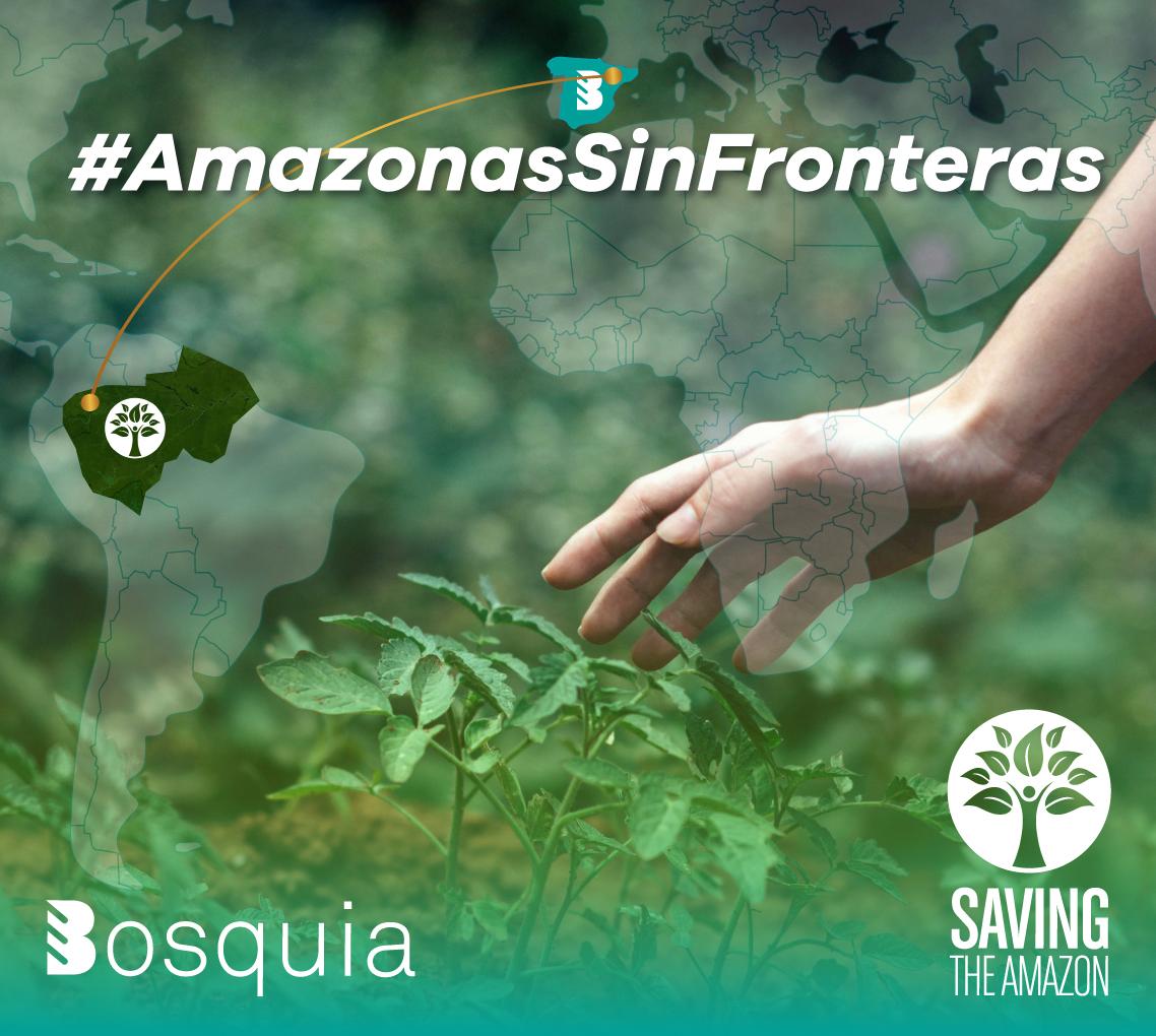 Amazonas sin fronteras